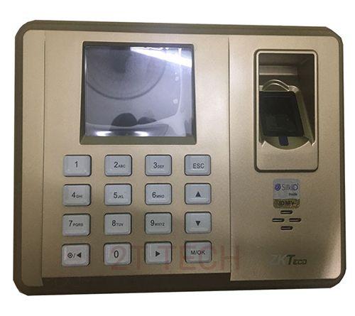 Máy chấm công ZK-Ronald Jack X968Plus